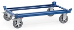 FETRA - 22881 - Pallet chassis, 1050 kg, for compartment pallets and mesh boxes, WL39846