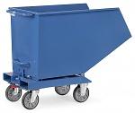 FETRA - 4702 - Dump truck, total stop, 750 kg, WL39856