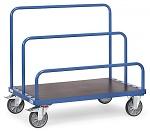 FETRA - 4463 - Plate trolley, without bracket, 750 kg, 1200 x 800 mm, WL39853