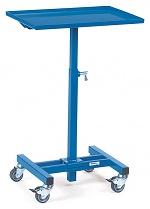 FETRA - 3270 - Material stand, height adjustable, 150 kg, WL39848