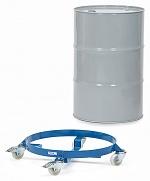 FETRA - 1360 - Drum roller, 250 kg, inside Ø 610 mm, WL39868