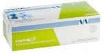 GUNA122655 - Cleanroom gloves, size S, WL35575