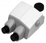 ZEISS - 435107-0000-000 - Binocular phototube S 20°, WL37442