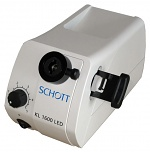SCHOTT - 150.600 - KL1600 LED cold light source, WL42637