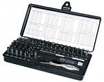 WIHA - 39971 - Micro-Bit Set ESD 7000-SK65ESD  65tlg, WL35926