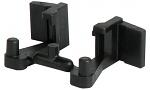 WEZ - 9980.054. - ESD Secondo FIX pair black, WL35735