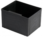 WEZ - 1713.110. - ESD insert container Variobox, for container 600x400 mm, pitch 1/8, WL35882