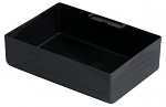 WEZ - 1318.055. - ESD Insert container Variobox, for container 400x300 mm, division 1/4, WL35880