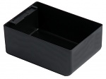 WEZ - 1309.055. - ESD insert container Variobox, for container 400x300 mm, pitch 1/8, WL35879