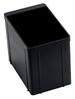 WEZ - 1308.110. - ESD insert container Variobox, for container 600x400 mm, pitch 1/16, WL35881