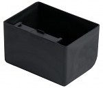 WEZ - 0609.055. - ESD insert container Variobox, for container 400x300 mm, pitch 1/16, WL35877