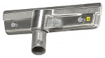 PHU-27 ALU ESD - ESD floor nozzle made of aluminium for ESD vacuum cleaner, WL41256