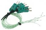 DIVERS - GTF 300 GS - Thermosensor, Drahtfühler Länge 1 m, WL23204