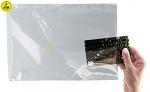 SAFEGUARD - SafeGuard ESD - ESD shielding bag METAL-IN, 76 x 127 mm, 50 µm, WL32362