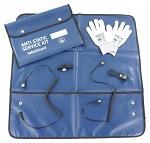 SAFEGUARD - SafeGuard Pro Plus - ESD Service Kit SWISS, blau, antistatisch, WL44377