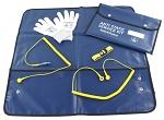 SAFEGUARD - SafeGuard Pro - ESD Service Kit ECOSTAT, blau, komplett, WL32278
