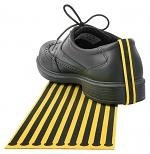 SAFEGUARD - SafeGuard ESD - ESD Disposable heel tape, self-adhesive, WL35436