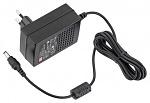 TSL-ESCHA - 8705401 - Plug-in power supply for PL151x3, 25 W, Euro plug, WL40706