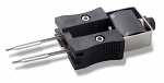 WELLER - T0054466499 - Lötspitzenpaar meißelförmig, 1,3 x 0,4 mm, WL46773