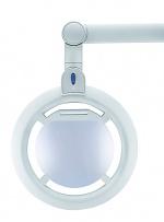 ESCHENBACH - 277701 - Lens 6D for magnifying lamp 27770, 2,5x, 6 dpt., D=132 mm, WL25705