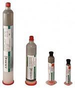 ELSOLD - LOTPAST6015 - Lead free solder paste 600g, Sn96,5Ag3Cu0,5, WL30141