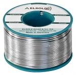 ELSOLD - RÖLOT5112 - Solder wire Sn60Pb39Cu1, 0.5 mm / 3064, WL30093