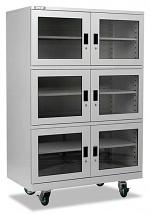 TOTECH - SDB-1106-40 - ESD desiccant storage cabinet, WL29117
