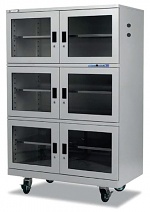 TOTECH - SD-1106-21 - ESD desiccant storage cabinet, WL29114