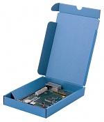 HANS KOLB - 10-TKVS - ESD shipping box constructive, 135x195x25 mm, WL31457