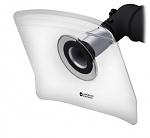 ALSIDENT - 1-503324-050 - Flat hood square DN50, 330 x 240 mm / black, WL35994