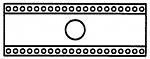 WELLER - T0054418099 - Auslötstempel der HT-Reihe für Lötkolben LR 82, WL16512
