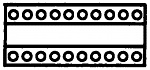 WELLER - T0054418199 - Auslötstempel der HT-Reihe für Lötkolben LR 82, WL16513