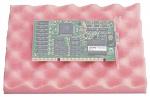 WARMBIER - 4903.1.15 - PU foam, 178x127x15 mm, conductive, pink, profile 1:1, WL20974