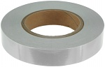 C-210 025 - PE adhesive tape, double-sided, transparent, 25 mm x 50 m roll, WL36792