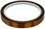 885115 - Polyimide adhesive tape, solder masking tape, 15 mm x 33 m roll, WL44534
