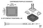 JBC - C245248 - Desoldering tip socket 11.9 x 14.5 mm, WL20752