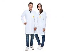 SAFEGUARD - Pro Line - M - ESD work coat Pro Line, white, M, WL41013