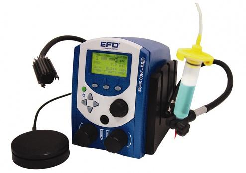 EFD - ULTIMUS I - Dispenser, 0.0001-999.99 sec, WL21683