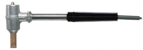 ERSA - 200MZ - Hammer-Netzlötkolben 200 W, meißelförmig, WL12030