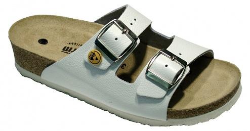 VITAFORM - 3570-10-41 - ESD sandals 3570, WL10144