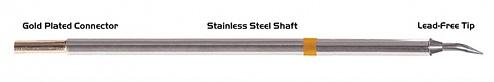 "THERMALTRONICS - M7B325 - Bent Sharp 30deg 0.4mm (0.016""), WL37829"
