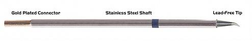 "THERMALTRONICS - M6SB276 - Bent Sharp 30deg 0.5mm (0.02""), WL37806"