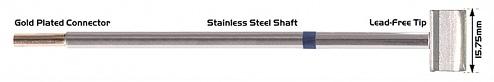 "THERMALTRONICS - M6LB126 - Blade Tip 15.75mm (0.62""), WL38532"