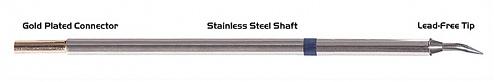 "THERMALTRONICS - M6B325 - Bent Sharp 30deg 0.4mm (0.016""), WL37746"