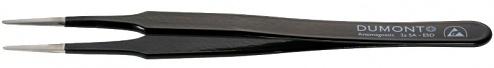 DUMONT - 0304-2ASAESD-CO - ESD-Pinzette, rund, WL35404