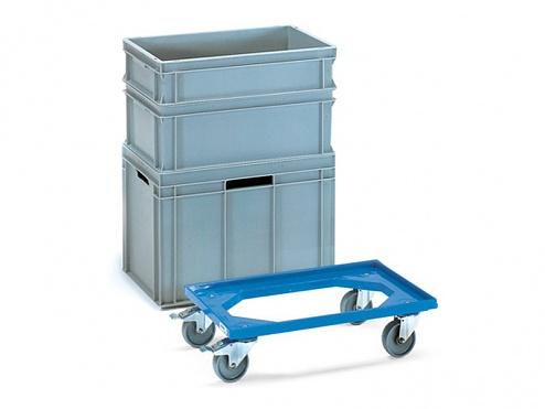 FETRA - 13590 - Box trolley 13590, 600 x 400 mm, WL39838