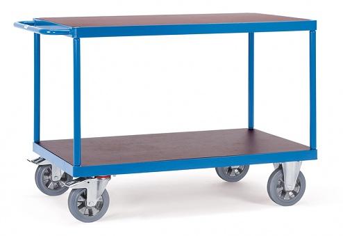 FETRA - 12403 - Table top carts 12403, 1200 x 800 mm, WL39843