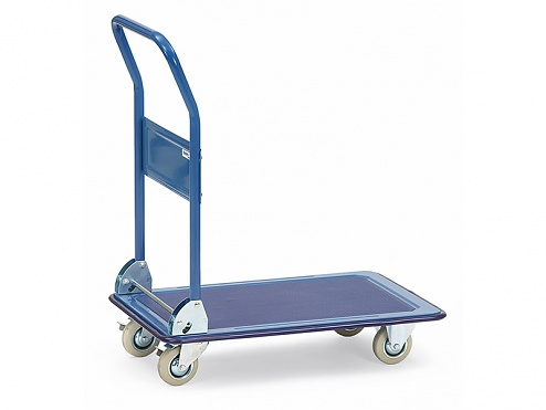 FETRA - 3101 - All-steel trolley 3101, 910 x 610 mm, WL39809