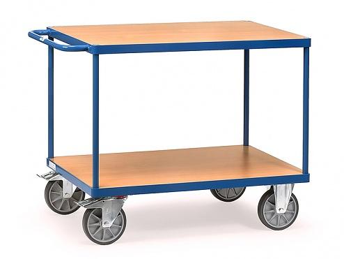 FETRA - 2403 - Heavy table top cart 2403, 1200 x 800 mm, WL39819