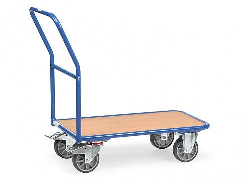 FETRA - 2100 - Storeroom trolleys 2100, 850 x 500 mm, WL39804